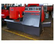 "16"" X 16"" AMADA FULLY AUTOMATIC HYDRAULIC HORIZONTAL BAND SAW MOD"