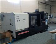 2004 Amera Seiki T-310MC CNC Turning Center w/ Live Tool Capability
