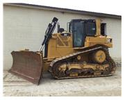 2011 CATERPILLAR D6T XL DOZER - E6698