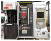 "2009 MORI SEIKI MODEL NT-1000/WZ 7-AXIS MILL/TURN CENTER, 2.05"" BAR"