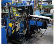 "40 Ton x 4"" YODER P-40, 4-Post Cut Off Press"