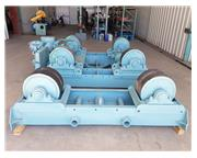 Link-Belt| Rollers for tanks | Capacity 80,000 lbs |