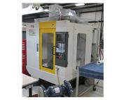 Fanuc Robodrill T-21iD CNC Drilling & Tapping Center with 5th Axis