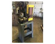 Kalamazoo Model S6MS6X48 Industrial Dry Belt Sander