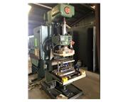Cleereman Model ADT Production Drill Press