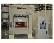 100 TON MINSTER SDCC 1.57″ – 3.94″ STROKE
