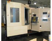 KIA  Model H63  Horizontral CNC Machining Center     New 1998