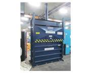 MAX-PAK 66,500 LBS. RAM PRESSURE VERTICAL BALERR  MODEL: 7230
