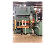200 Ton Clearing Niagara SSDC Press Model 200-72-42UH