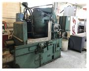 BLANCHARD # 18 ROTARY SURFACE GRINDER
