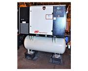 INGERSOLL Rand SSR UP6-30-150 Rotary Screw Air Compressor