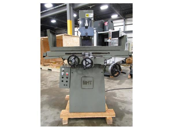 "1991 MITSUI MODEL MSG-205H MANUAL SURFACE GRINDER, 6"" X 18"""