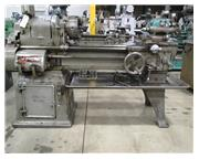 "SOUTH BEND 16 STRAIGHT BED ENGINE LATHE, 16"" X 36"""