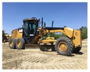 2010 CATERPILLAR 140M VHP PLUS MOTOR GRADER - E6667