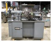 "1984 HARDINGE MODEL HLV-H TOOLROOM LATHE, 11"" x 18"""