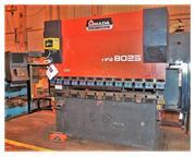 1998 Amada HFB 8025 Press Brake