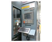 Cincinnati 5 Axis Rail Type CNC Gantry Profiler, Model U-5