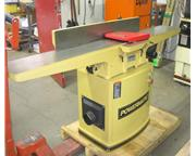 "Jointer 8"" 3/3 60B 230V PM"