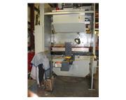 Cincinnati 60 Ton x 6' Hydraulic Press Brake Sn 50487