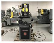 Reid 618 Surface Grinder