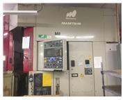 MATSUURA MAM-72-1S VMC