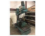 Wilton Radial Arm Drill Press