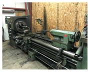 Kingston HK3000 Oil County Lathe w/ Tooling