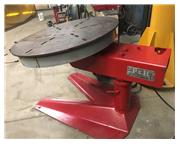 P&H 2,600 LB Welding Positioner
