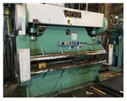 Verson Model 208 Flanged Bed Press Brake