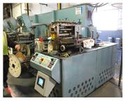 "12"" (305mm), FERRARA, 5 HEAD TRAVERSE WIND & SLITTING LINE (13302)"