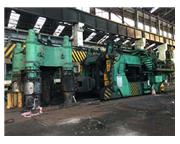 "3000/4000 Ton, KOBE, Open Die Forging Press, 82"" (2100mm) Stroke, (13261)"