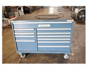 LISTA 11 DRAWER ROLLING TOOL CART
