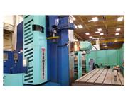 Rambaudi MP212S Ram Type Floor Type Horizontal Boring Mill