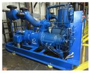 Quincy Rotary Screw Air Compressor