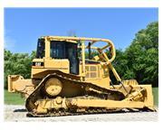 2009 Caterpillar D6T LGP Dozer - E6715