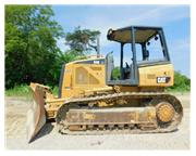 2012 CATERPILLAR D4K XL DOZER - W6645