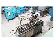 """14"""" Soco # MC-350FA , Automatic Ferrous Cold Saw, auto clamping, auto feed, auto cutt"""