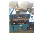 Miller Syncrowave # 350LX , tig welder, 350 amps, used, #A5023