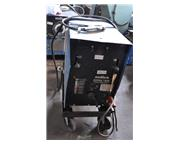 Miller # ECONO-TWIN , mig welder, 150 amp., single phase, 460 V., #9529 (2 available)