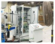"100 Ton, Schuler Beuhler # C-1000KN , 5"" str, C-frame stamping press, A/C, 2012, #A50"