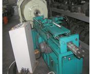 """2"""" Custom hydraulic swager macihne, #A1885"""