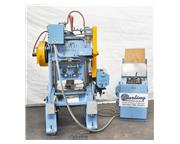 "20 Ton, Minster # P2-20-24 , hi-speed punch press, 1.25"" stroke, air clutch & brake,"