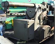 Kearney & Trecker # 430TF Series, plain type universal horizontal milling machine w/univer