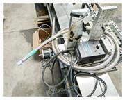 Litton # EEL/ITT , glass lathe, used, #A4862