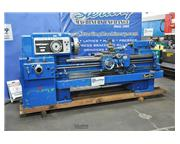 "20-1/2"" x 54"" Lodge & Shipley # 2013-POWER-TURN , coolant system, work light, 4-"