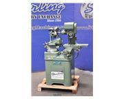 "Cincinnati Monoset # OE , tool & cutter grinder w/motorized workhead, 12"" x 6"","