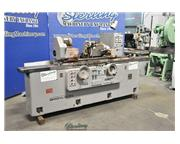 "10"" x 39"" Shigiya Seiki # GUA-27-100 , automatic, wheel & work head, tailstock,"