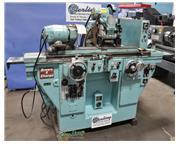 "10"" x 20"" Brown & Sharpe # 1A , universal grinder, motorized workhead, tailstock"