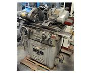 """5"""" x 12"""" Myford # MG12 , cylindrical grinder, motorized workhead with center, ta"""