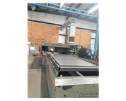 Cincinnati # CL-6 , CNC laser cutting system, 2000 watt, thermal cooler, resonator, #C5104